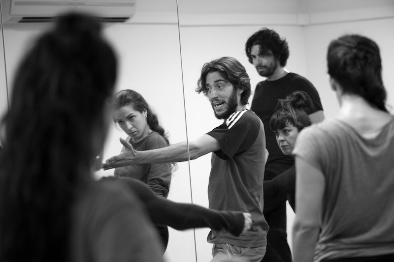 clases flamenco barcelona
